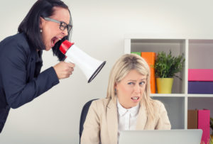 Dealing with a difficult person at work can change the workplace culture.