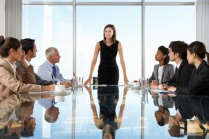 Young women on corporate boards is a rarity, but here are steps to earn an invitation.