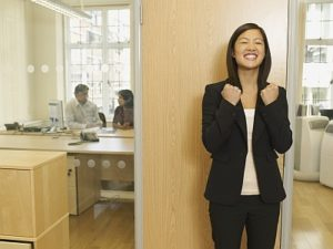 Asking for a raise or promotion can be complicated for women, studies show.