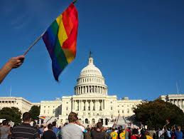 Protections for all workers are under consideration in many states, while more corporations are addressing issues for LGBTQ employees.