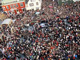 Will the U.S. Strike March 8 succeed as did the 2016 women's strike in Iceland bringing attention to gender inequities in the workplace?.