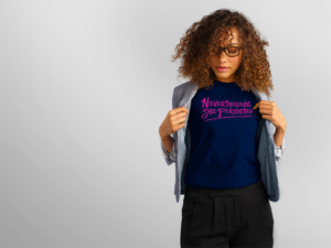 "The saying, ""Nevrtheless, She Persisted,"" has become a mantra for women leaders arriving in t-shirts, merchandise, hashtags and more."