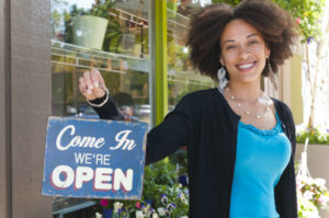 During Small Business Week, women business owners can benefit from new research on financing.