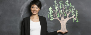 Women investors seek financial freedom and approach their investments differently.