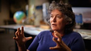 Fran Bagenal, a leading scientist in space exploration, says much has improved for women in STEM.
