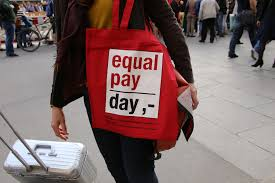 On Equal Pay Day this year, consider these 8 tips for getting paid what you are worth.