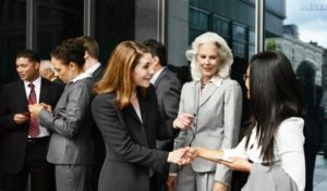 Do you know how to ask for a favor at work?