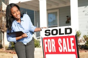 Women are increasing their leadership roles in real estate.