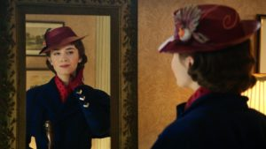 Mary Poppins offers lessons in leadership and more. (Photo courtesy of Disney.)