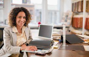 Female entrepreneurs have many options for loans.