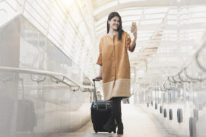Mind these five travel tips on your next business trip.