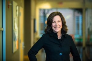 Carla Brodley of Northeastern University is creating pathways for women in STEM.