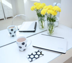 Spring decluttering may improve your productivity and creativity at work.