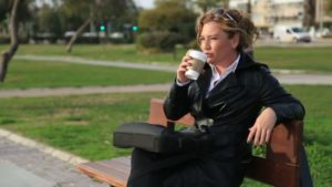 You can do 7 things immediately to take a quick break from work stress.