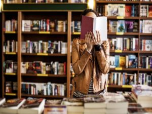 Check out these 12 new books that can help you on your career path and more.
