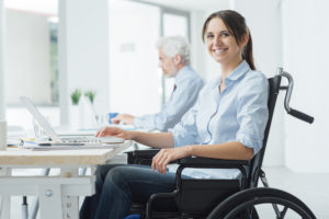 Inclusion and fairness for workers with disabilities translates to good business.