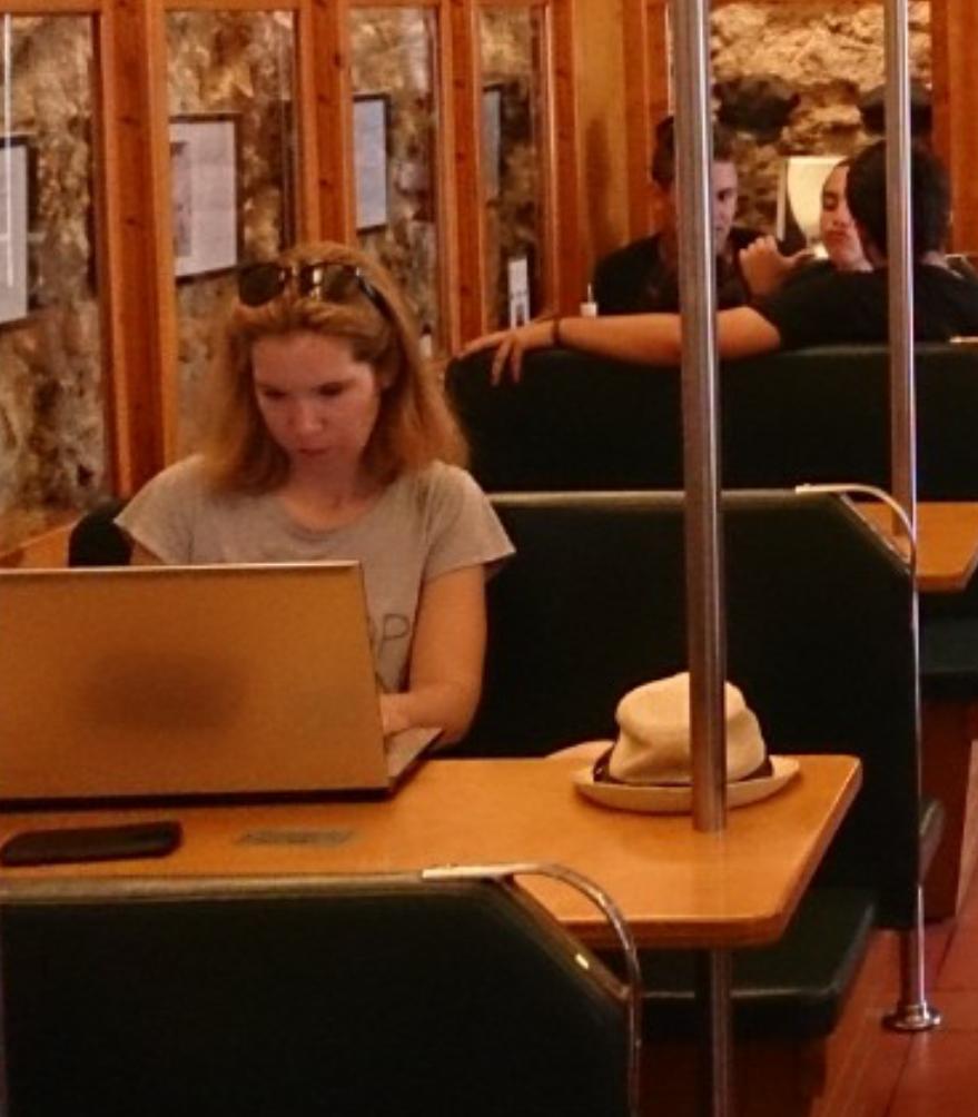 Sanja Reiter of Toptal says connecting top freelancers globally helps everyone.