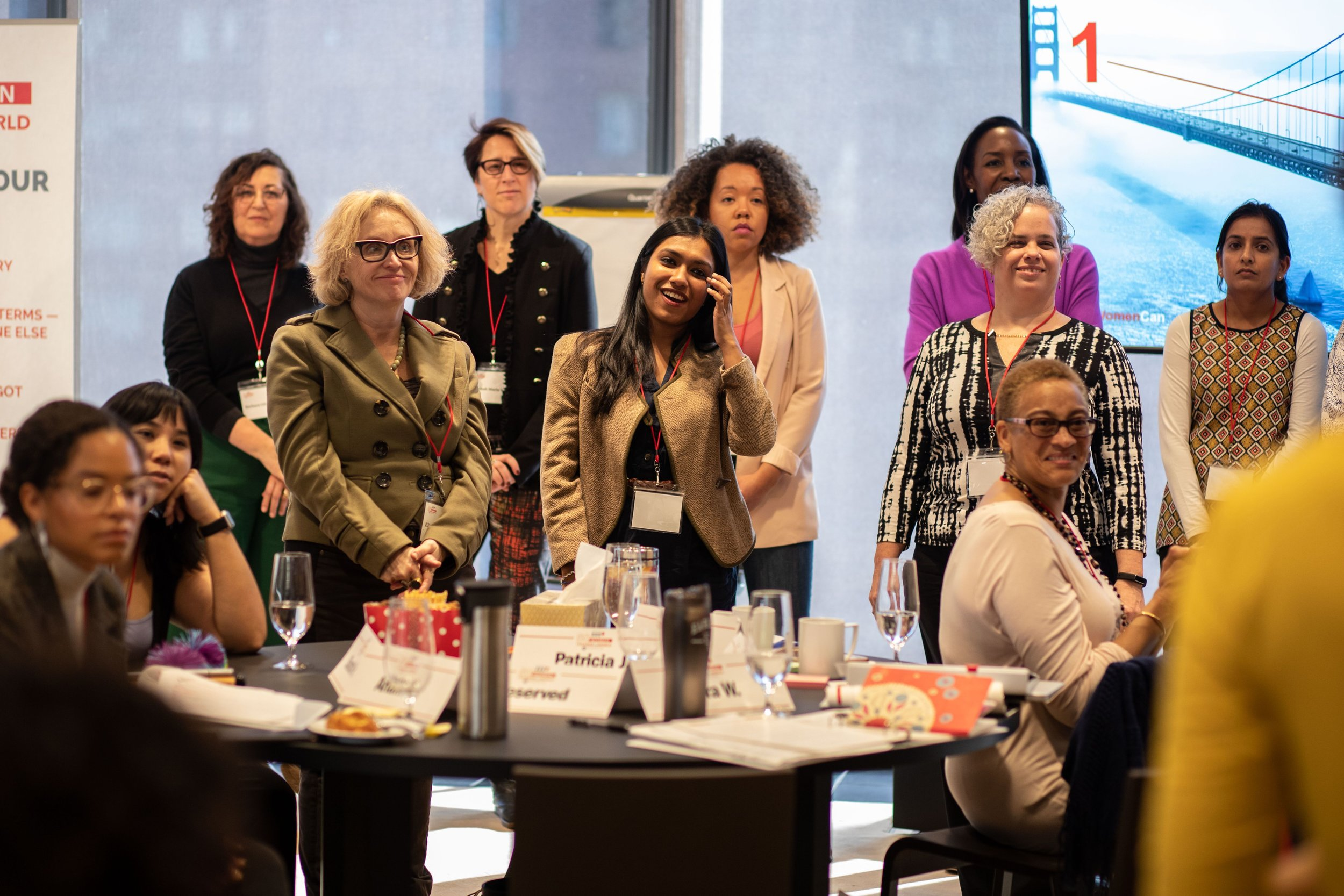 The recent 50 Women Can Change The World in journalism produced key outcomes for participants.