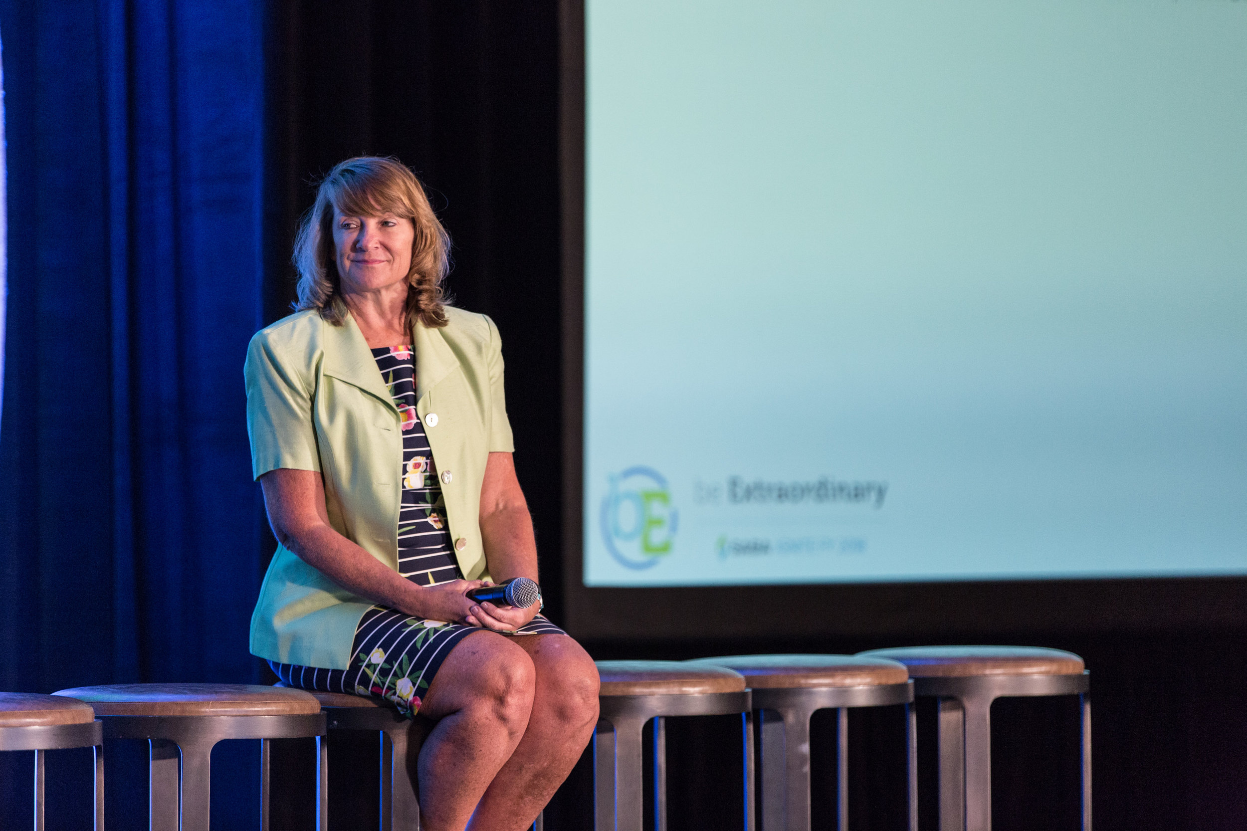 Debbie Shotwell of Saba, offers strategies for a work culture of equity.
