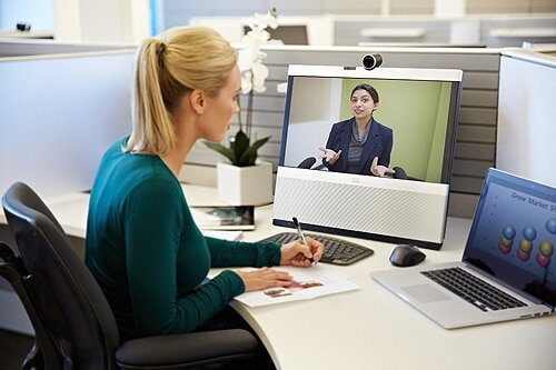Remote meetings can be effective with these tips.