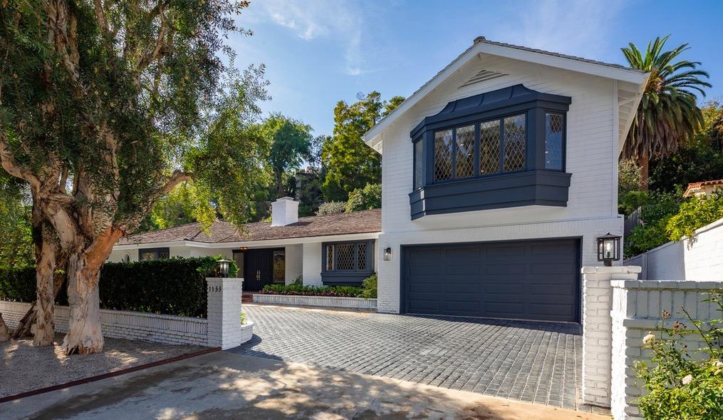 1133 San Ysidro Dr | Beverly Hills