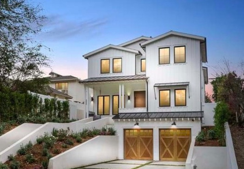 12217 Valleyheart Dr | Studio City | $3,205,000