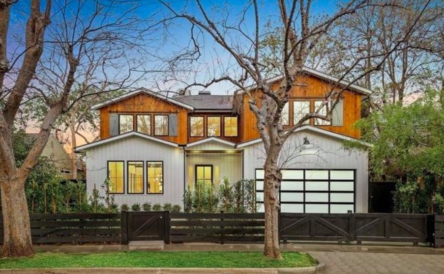 4210 Beck Ave | Studio City | $4,000,000