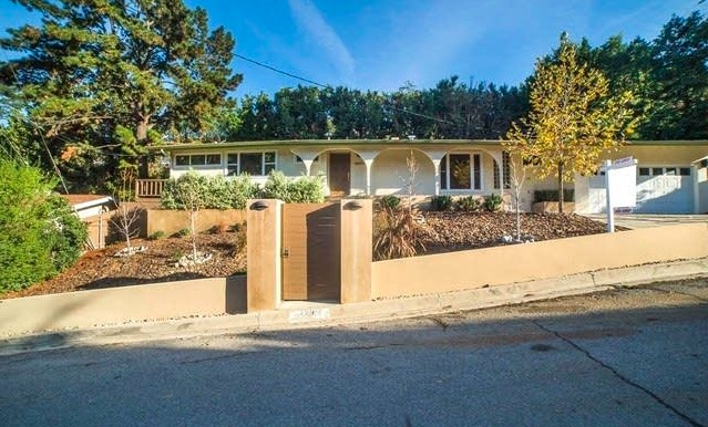 14473 Glorietta Dr | Studio City | $1,099,000