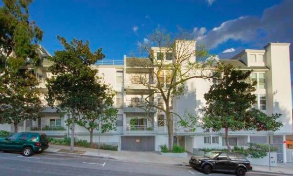 964 Hancock Ave, #105 | West Hollywood | $835,000