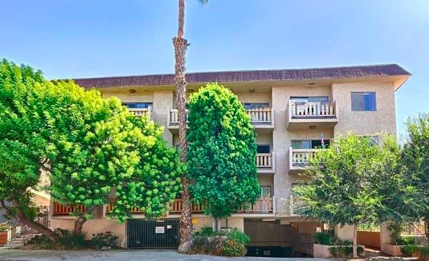 832 Palm Ave, #304 | West Hollywood | $705,000