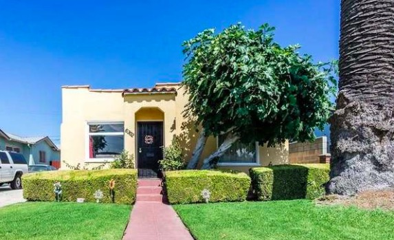 6302 4th Ave | Los Angeles | $495,000