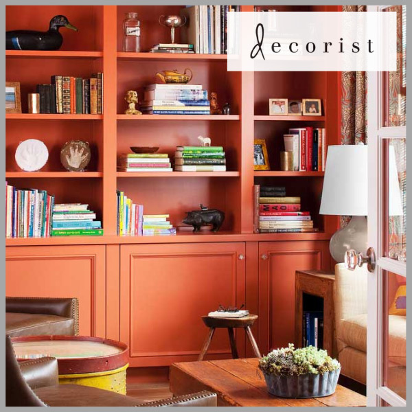 7 Gorgeous Wall Paint Ideas That Will Transform Your Home - Read the article in the Designer Tips section of Decorist