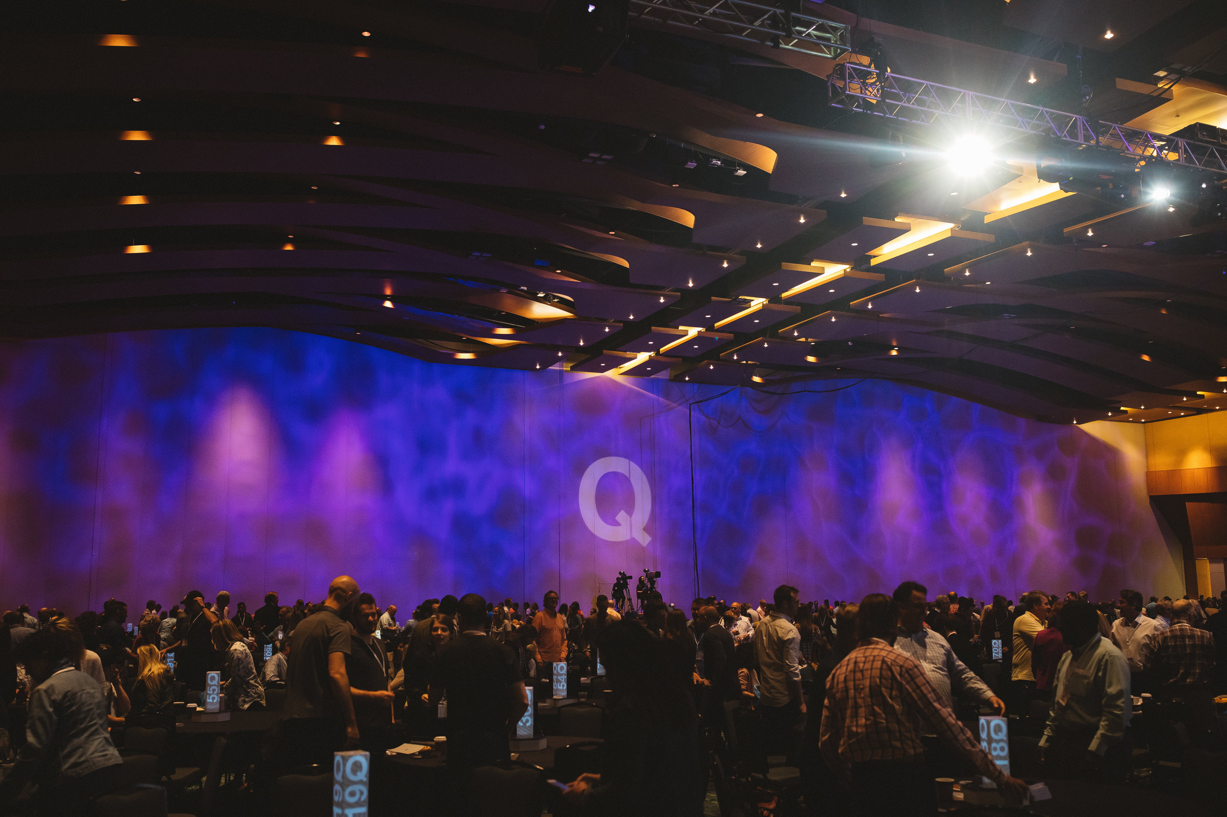 Q CONFERENCE - EVENTS