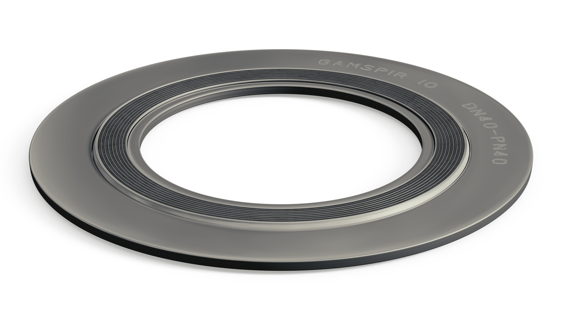 METAL & APPLICATION GASKETS
