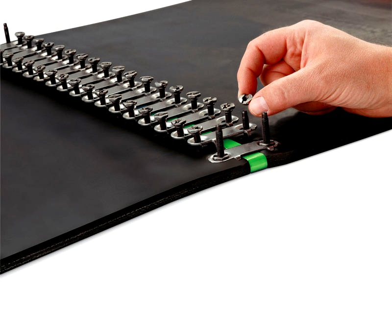 CONVEYOR BELTING & ACCESSORIES