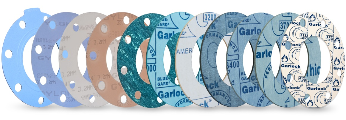 GASKETS & FLUID SEALING