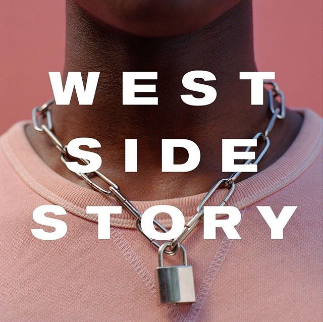 west side story - directed by ivo van hove / choreographed by anne teresa de keersmaekerthe broadway theatredecember 10 / previewsfebruary 6 / openinginfo here