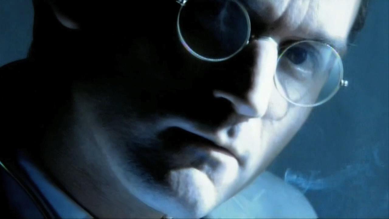Dr. Ladislaus Loidl in 'Burt Shephard, The Dream That Wouldn't Die'
