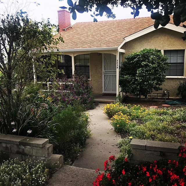Open House Today! 2-5 PM 3428 Santa Carlotta Street, Glendale This charming 3 beds/1 bath home is listed at $792,000 🏡
