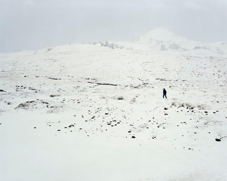 Roni Horn, 2007 Stykkishólmur, Iceland