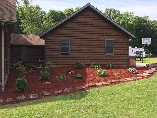 We made this home look brand new! Great job crew!