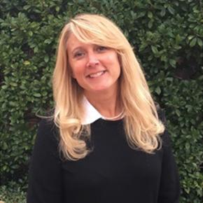 Kathy Branzell   President of National Day of Prayer , GO 2020 Operations Team