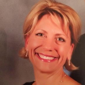 Kimberly Johnson    Grace Church Missions Director, GO 2020 US Associate Director