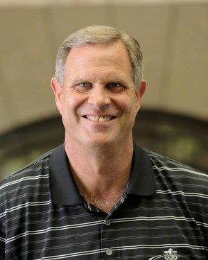Dave Gibson, US Director Go2020