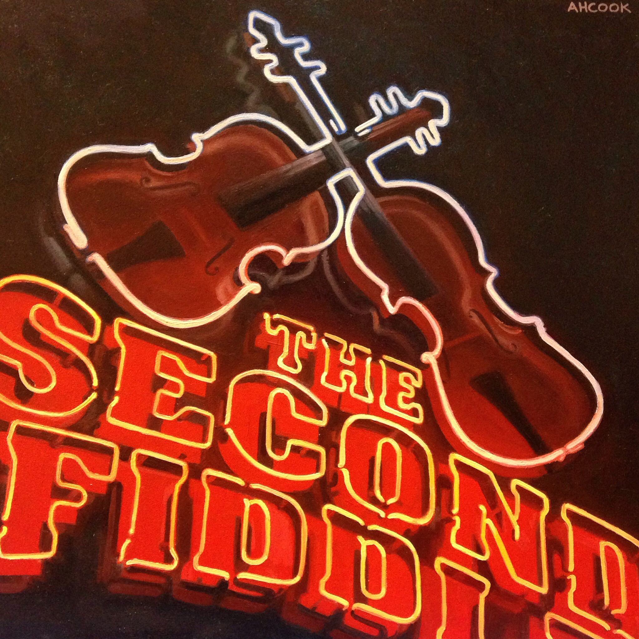 TheSecondFiddle12x12.JPG