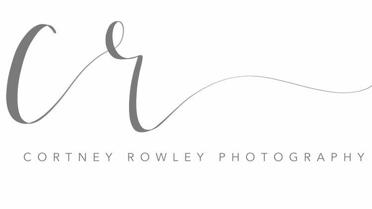Cortney Rowley Photography