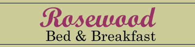 Rosewood Bed & Breakfast