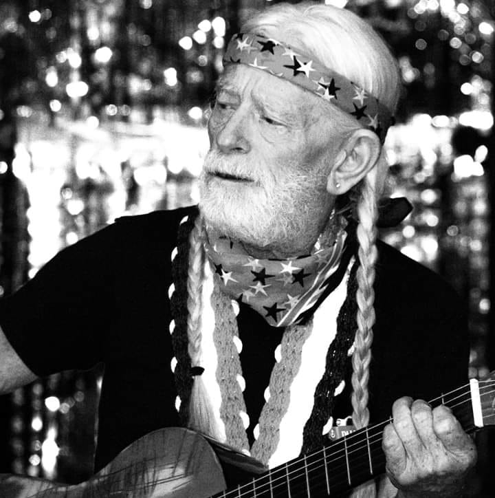 Wild Bill Willie will be making a brief appearance from 3 to 3:30pm.