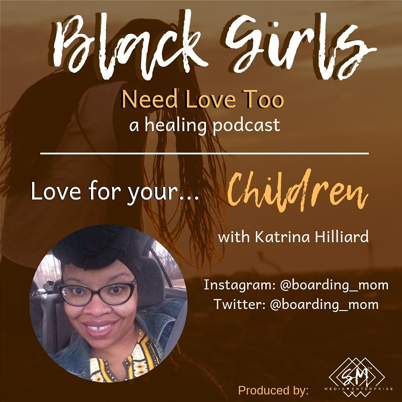 Episode: Love For Your Children