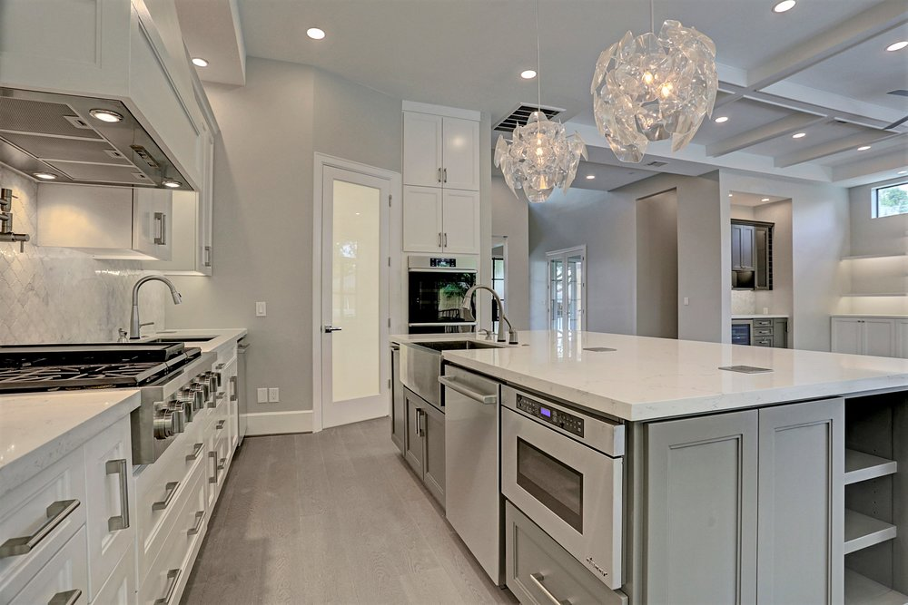 Designing Your Dream Kitchen Make Room For A Second Dishwasher Here S Why Arieli Custom Homes
